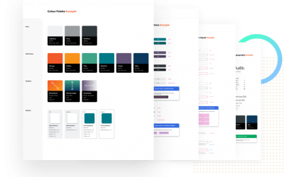 A starter kit for your design system