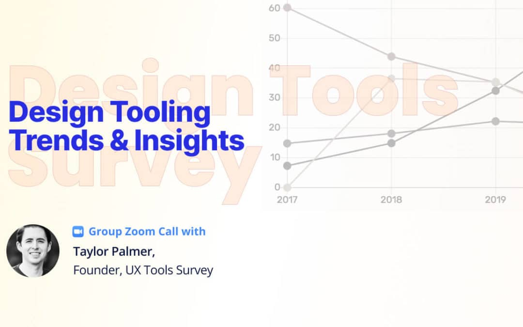 Key Insights from the Design Tools Survey